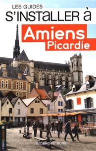 Frédéric Pétronio - Amiens, Picardie.