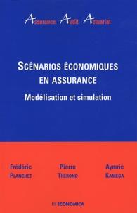 Scénarios économiques en assurance - Modélisation et simulation.pdf