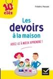 Frédéric Plessiet - Les devoirs à la maison.