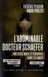 Openwetlab.it L'abominable docteur Schaefer - Une secte nazie et pédophile dans les Andes Image