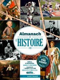 Frédéric Ploton - Almanach de l'histoire.