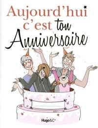 Frédéric Ploton - Aujourd'hui c'est ton anniversaire.