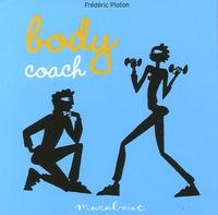 Frédéric Ploton - Body Coach.