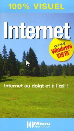 Frédéric Ploton - Internet - Edition Windows Vista.