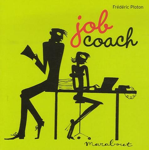 Frédéric Ploton - Job Coach.