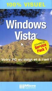 Frédéric Ploton - Windows Vista - Edition Service Pack 1 (SP1).