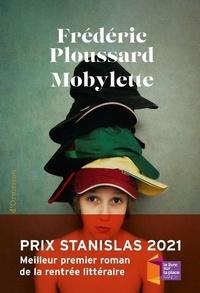 Frédéric Ploussard - Mobylette.