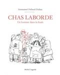 Frédéric Pollaud-Dulian - Chas Laborde - Un homme dans la foule.