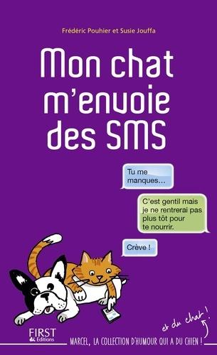 Mon Chat M Envoie Des Sms