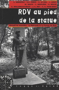Frédéric Prilleux - RDV au pied de la statue.