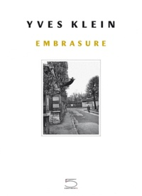 Frédéric Prot - Yves Klein, Embrasure. 1 DVD