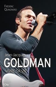 Frédéric Quinonero - Goldman - Vivre sa vie.