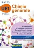 Frédéric Ravomanana - Chimie générale UE 1 PACES.