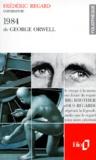 Frédéric Regard - 1984 de George Orwell.