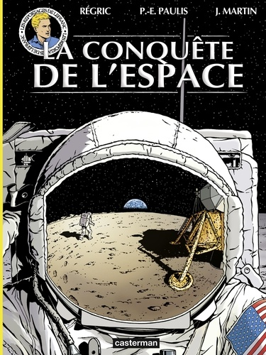 Les reportages de Lefranc  La conquête de l'espace