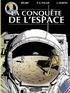 Frédéric Régric et Pierre-Emmanuel Paulis - Les reportages de Lefranc  : La conquête de l'espace.