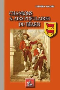 Feriasdhiver.fr Chansons et airs populaires du Béarn Image