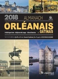 Almanach de l'Orléanais - Frédéric Rose | Showmesound.org