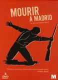 Frédéric Rossif - Mourir à Madrid - 2 DVD vidéo.