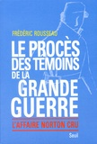 Frédéric Rousseau - .