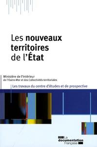 Frédéric Rouvillois - Les nouveaux territoires de l'Etat.