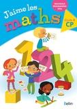 Frédéric Rzanny - J'aime les maths CP Cycle 2.