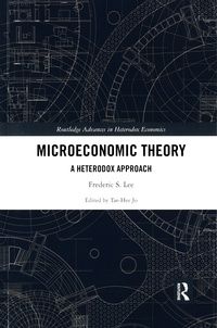 Frederic S. Lee - Microeconomic Theory - A Heterodox Approach.