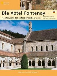 Frédéric Sartiaux - Abbaye de Fontenay.