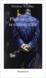 Frédéric Schiffter - Philosophie sentimentale.