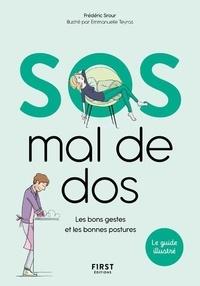 Frédéric Sfour - SOS mal de dos.