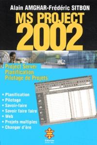 MS Project 2002. Planification et pilotage de projets.pdf
