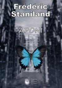 Frédéric Staniland - Aponi.