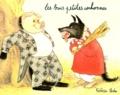 Frédéric Stehr - Les trois petites cochonnes.