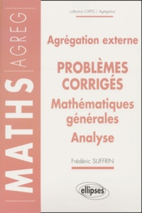 Frédéric Suffrin - .