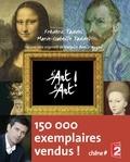 Frédéric Taddeï et Marie-Isabelle Taddeï - D'Art d'Art ! Tome 1 : .