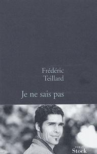 Frédéric Teillard - .