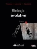 Frédéric Thomas et Thierry Lefèvre - Biologie évolutive.