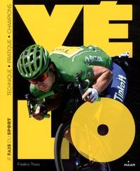 Je fais du vélo - Frédéric Thoos | Showmesound.org