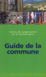 Guide de la commune - Frédéric Touboul |