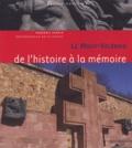 Frédéric Turpin - Le Mont-Valérien - De l'histoire à la mémoire.