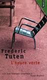 Frederic Tuten - L'heure verte.