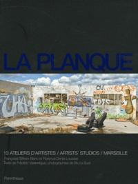 Frédéric Valabrègue et Bruno Suet - La planque - 13 ateliers d'artistes/Artist's Studios/Marseille.