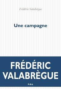 Frédéric Valabrègue - Une campagne.