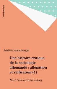 Frédéric Vandenberghe - .