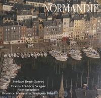 Frédéric Vergne et François Bibal - Normandie.