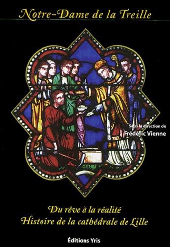Frédéric Vienne et  Collectif - Notre-Dame de la Treille - Du rêve à la réalité, Histoire de la cathédrale de Lille.
