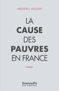 Frédéric Viguier - La cause des pauvres en France.