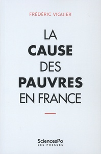 Frédéric Viguier - La cause des pauvres.