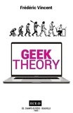 Frédéric Vincent - Geek Theory.