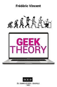 Frédéric Vincent - Geek Theory.